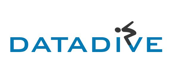 Logo Datadive
